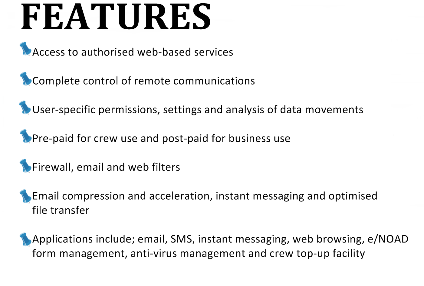 features IPSIGValue