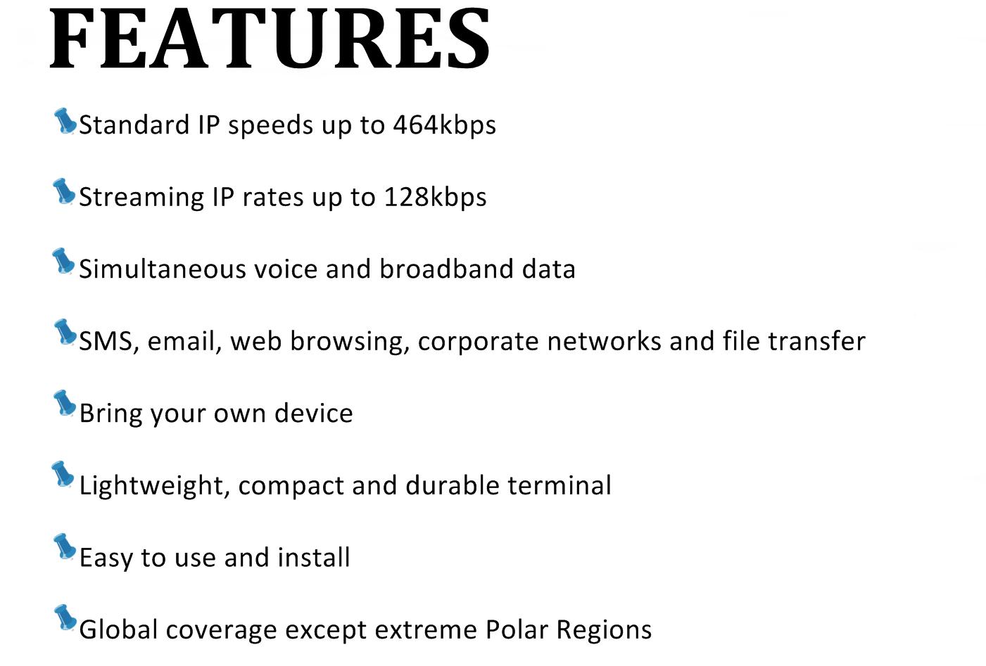features explorer510